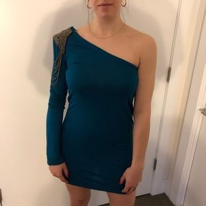 Perfect Party Dress by T-Bags